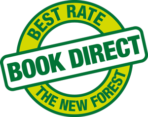 Book Direct - The New Forest